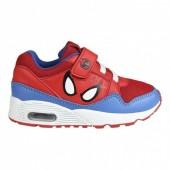 Ténis deportivos Spiderman Marvel