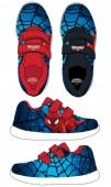 Ténis desportivos Marvel Spiderman Web