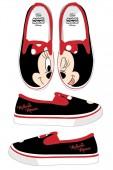 Ténis sabrinas Disney Minnie Mouse