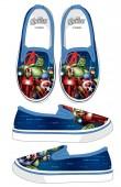 Ténis sabrinas Marvel Avengers