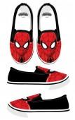Ténis sabrinas Marvel Spiderman