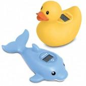 Termómetro Digital para Bebé 0+