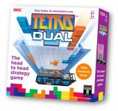 Tetris Dual Marcador Electrónico