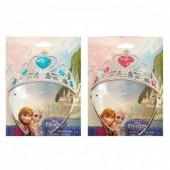 Tiara coroa Elsa ou Ana Frozen