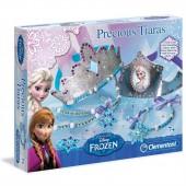 Tiaras Precioas Frozen