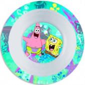 Tigela Melamina Sponge Bob