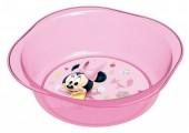 Tigela Microondas Disney - Minnie bebé
