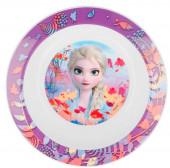 Tigela Microondas Elsa Frozen 2