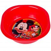 Tigela Plástico Mickey Colours