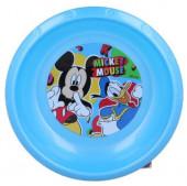 Tigela Plástico Mickey Friends