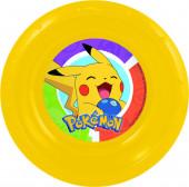 Tigela Plástico Pokémon