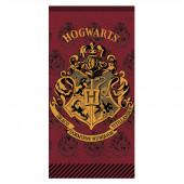 Toalha Algodão Harry Potter Hogwarts