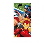 Toalha Avengers Marvel Microfibra