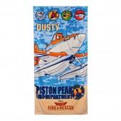 Toalha Avioes Dusty Disney