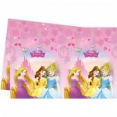 Toalha de mesa plástico Princesas Disney