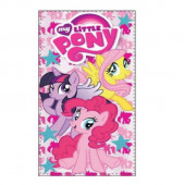 Toalha de Praia My Little Pony