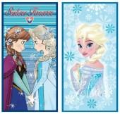 Toalha de Praia/Piscina Frozen - Sisters Forever - Sortido