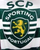 Toalha de Praia Sporting
