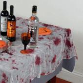 Toalha Ensanguentada Halloween