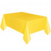Toalha Festa Amarela Girassol