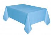 Toalha Festa Azul Claro Compacta