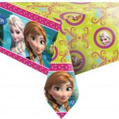 Toalha Festa Frozen Disney 120x180cm