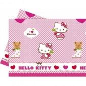 Toalha Festa Hello Kitty