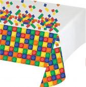 Toalha Festa Lego