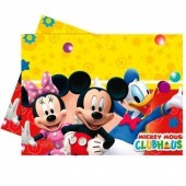 Toalha festa Mickey