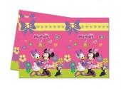 Toalha festa Minnie Disney - Happy Helpers