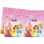 Toalha Mesa Princesas Disney Dreaming
