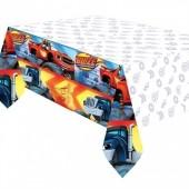 Toalha Plástica Festa - Blaze 137x243 cm