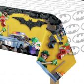 Toalha Plástica Lego Batman 1.5m