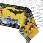 Toalha Plástica Lego Batman 1.8m