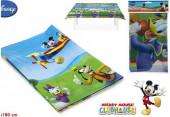 Toalha plástico Donald Club House Disney