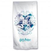 Toalha Praia Algodão Harry Potter Hogwarts