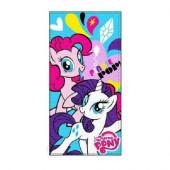 Toalha Praia Algodão My Little Pony Pinkie Pop