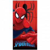 Toalha Praia Algodão Spiderman Marvel