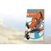 Toalha Praia Disney Planes (Aviões)
