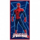 Toalha praia Marvel Spiderman 100% algodão