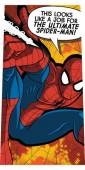 Toalha Praia Marvel Spiderman Job