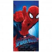 Toalha praia Marvel Spiderman Web