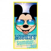 Toalha Praia Mickey Summer Fun Algodão