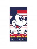 Toalha Praia Microfibra Mickey Disney