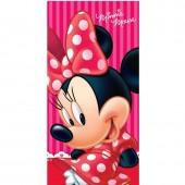 Toalha praia Minnie Disney Dots