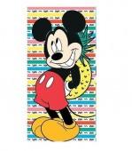 Toalha Praia /piscina Mickey - Fruit