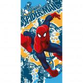 Toalha Praia Spiderman Algodão