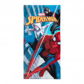 Toalha Praia Spiderman Marvel Algodão
