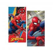 Toalha Praia Spiderman Microfibra Sortido