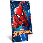 Toalha Praia Spiderman Microfibra